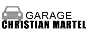 Garage Christian Martel Inc.